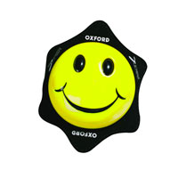 Oxford Pair Of Smiler Knee Sliders