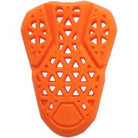 Protezioni Fianchi Scott D3o® Lp2 Arancio