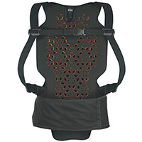 Scott Airflex Pro Back Protector Black