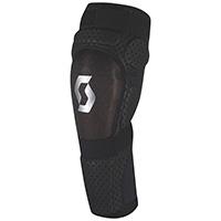 Scott Softcon 2 Knee Guards Black Grey
