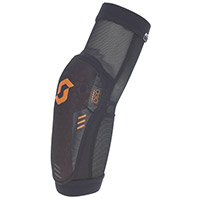 Scott Softcon 2 Elbow Guards Black