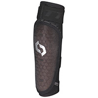 Scott Softcon Junior Elbow Guard Black Kinder