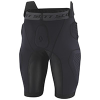 Scott Softcon Air Short Pants Black