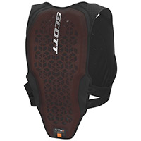 Scott Softcon Air Body Armor Black
