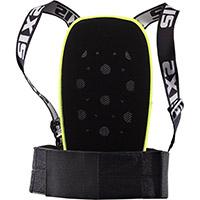 Paraschiena Six2 Kit Pro Backbone Giallo