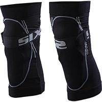 Ginocchiere Protettive Six2 Kit Pro Gaco Cordura