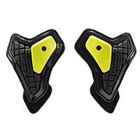Spidi Warrior E.slider Gp Yellow