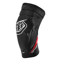 Troy Lee Designs Raid D3o® Knee Guards Black