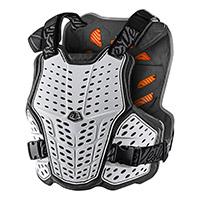 Protector de pecho Troy Lee Designs Rockfight CE blanco