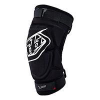 Troy Lee Designs T-bone Knee Guards Black