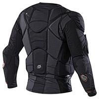 Protección cuerpo Troy Lee Designs UPL7855 HW negro