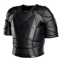 Troy Lee Designs Ups7850 Hw Protective Shirt Black