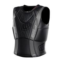 Troy Lee Designs Upv3900 Hw Youth Vest Black Kid