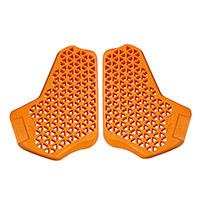 Protezione Torace T.ur D3o® Arancio