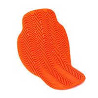 Protezione Schiena T.ur Viper Pro D3o® 2 Arancio