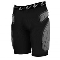 Pantaloncini Protettivi Ufo Atom Nero