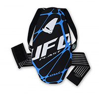 Protection Dorsale Enfant Ufo Atrax Medium Noir Bleu