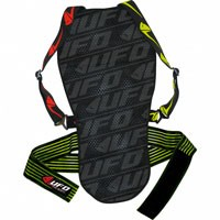 Ufo Kombat Back Protector-medium