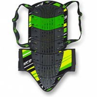 Ufo Orion Back Protector Long