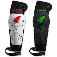 Ufo Professional Evo Elbow Guards
