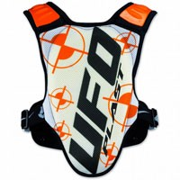Ufo Valkyrie Evo For Kids Long Version Orange Kid