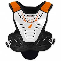 UFO VALKYRIE EVO FOR KIDS LONG VERSION orange