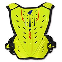 Ufo Pettorina Reactor 2 Evolution Giallo Fluo