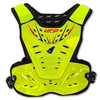 Ufo Reactor 2 Evolution Neon Yellow