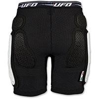 Ufo Short Pants Schwarz - 3