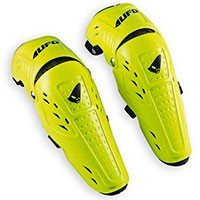 Ufo Knee Shin Guard Syncron Evo