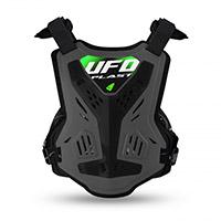 Pettorina Ufo X-concept Evo Grigio Verde Fluo