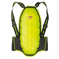Zandona Shield Evo X8 High Visibility Fluorescent