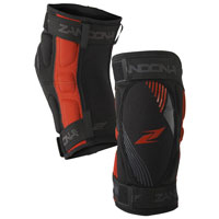 Zandona Soft Active Kneeguard Short Kid/lady 10/14 Bimbo