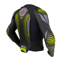 Zandona Soft Active Jacket Pro X6 - 2