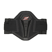 Zandona Lumbar Protection Hybrid Back Pro X3