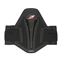 Zandona Lumbar Protection Hybrid Back Pro X4