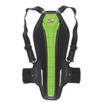 Paraschiena Zandona Hybrid Back Pro X8 Verde