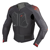 Veste Zandona Action Jacket X6 Noir