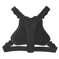 Zandona Netcube Chest Gt L/xl Chest Protector