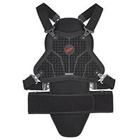 Protezione Zandona Netcube Armour X6 Nero
