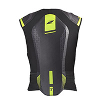 Zandona Netcube Vest X6 Black
