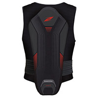 Smanicato Zandona Soft Active Vest Evo X6 Nero