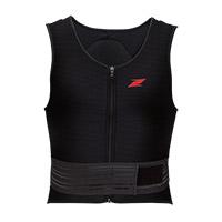 Zandona Soft Active Vest Evo X6 Vest Black