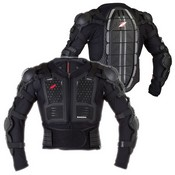 Zandona Stealth Jacket X7