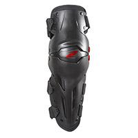 Zandona X-treme Knee Guards Black