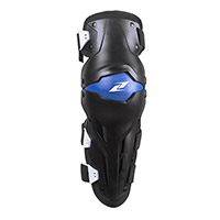Zandona X-treme Knee Guards Black Blue