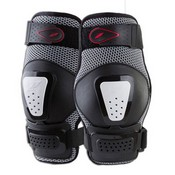 Zandona Short Kneeguard Evo Kid/lady Donna