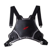 Zandona Shark Evc Accessories Nero