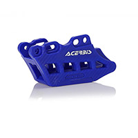 Acerbis Chain Guid Yamaha Tenere 700 Blue