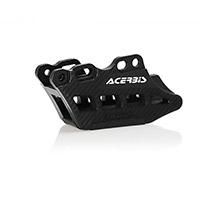 Guía Cadena Acerbis Yamaha Tenere 700 negro